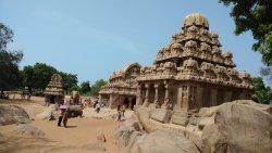 Ganesh Ratha Temple