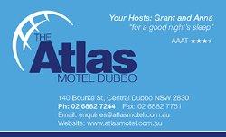 Atlas Motel