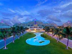 Royal Service at Paradisus Cancun