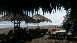 Beach Break Bar