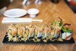 Urara Sushi & Shabu Shabu