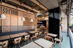 Moony Coffee Room