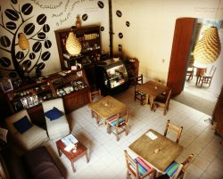 ki'bok Cafe Gourmet