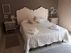 Le Nuvole Bed and Breakfast