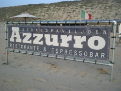 Azzurro ristorante & espressobar