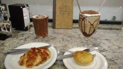 Leiteria e Cafe Sete Quedas