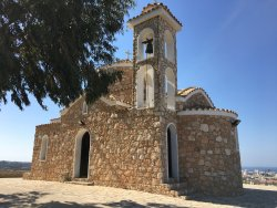 Church of Prophet Elias