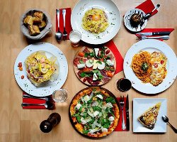 La Tomate Italienne