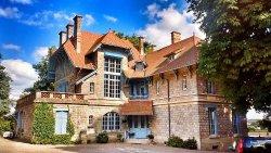 Chateau la Megene B&B