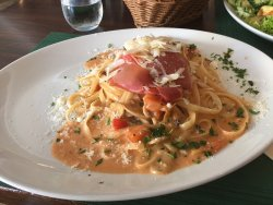 Osteria in Bad Aibling