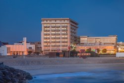 Hotel PraiaGolfe