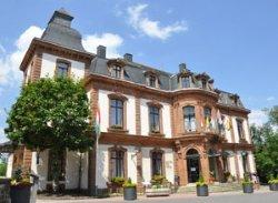 Gemeindehaus Villa Thilges