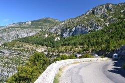 Route des Cretes La Palud