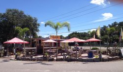 Old Bay Cafe Trinity