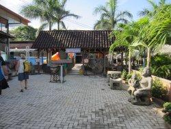 Hotel y Parque Acuatico la Boya