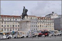 Estatua de D. Joao I