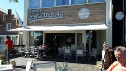 Esplanade Lunchcafe
