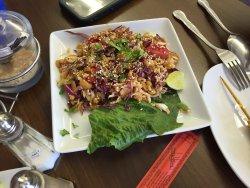 Naing Myanmar Family Restaurant