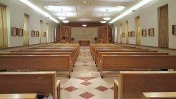 L'une des chapelles