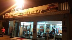 Parrillada El Carbon de Freddy