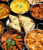 Minerva Indian Restaurant