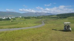 Akureyri Golf Club