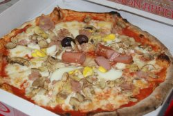 GUSTISSIMO pizza&more....