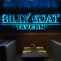 Billy Goat Tavern of Pigeon Forge