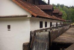Water Hamr Dobriv