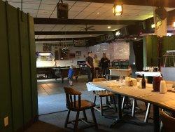 Anjero's Sports Bar & Grill