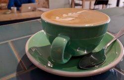 Culture Coffee