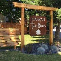Gaiwan Tea House