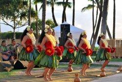 FIA FIA Polynesian Show
