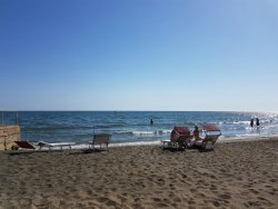 Stabilimento Balneare Sporting Beach