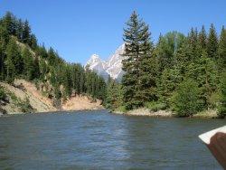 National Parks Float Trips