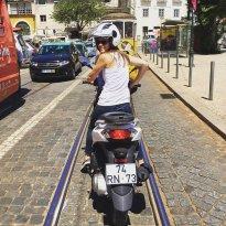 Cooltra Lisbon