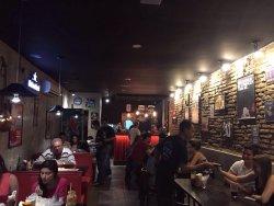 Brick's Burger House