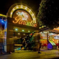 Paradise Disco Bar