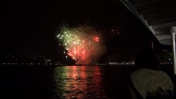 Yokohama Sparkling Twilight