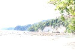 Pantai Pasir Putih Lembeh