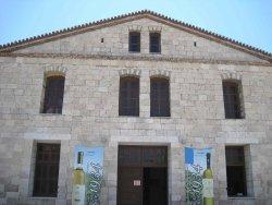 Samos Wine Museum