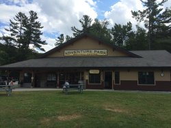 Mount Sunapee Adventure Park
