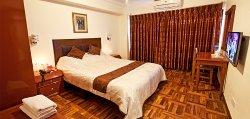 古貝雅拉瑪哈酒店