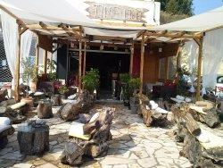 Time Out Shisha Bar