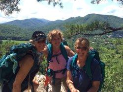Blue Ridge Hiking Company - Day Tours