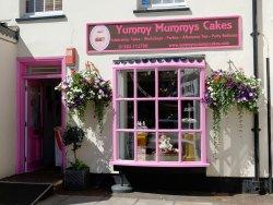 Yummy Mummys Cakes