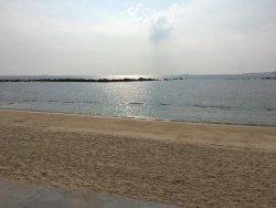 Beautiful family friendly beach resort