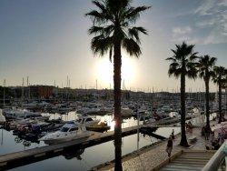 Marina de Lagos