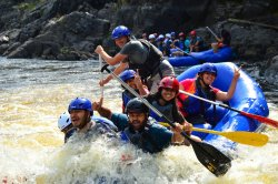 Swiftwater Adventures