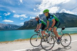 Banff Cycle